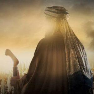 Syeh Sirri Saqoti,Abu Ubaidah,karomah Umar bin Khattab,Karomah Abu Bakar