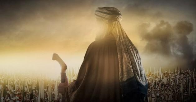 wali autad, ali bin abi thalib,Saqati,Abu Ubaidah,karomah Umar bin Khattab,Karomah Abu Bakar