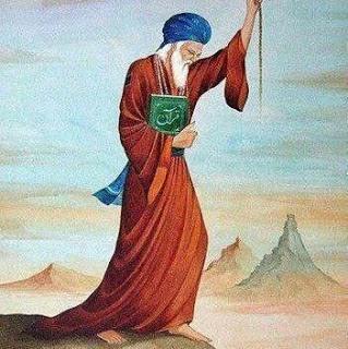 Wali Paidi,Qusyairi,hasanal basri,Wafatnya Imam Syafii,ibnu arabi