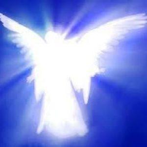 Roh Idhofi,Muawiyah, para malaikat, wujud malaikat