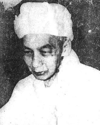 Kyai Arwani Amin