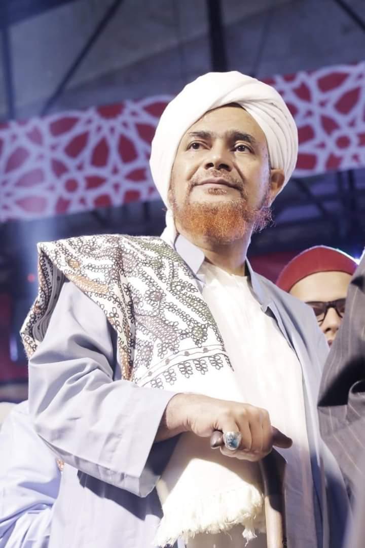 Mutiara Habib Umar Bin Hafidz