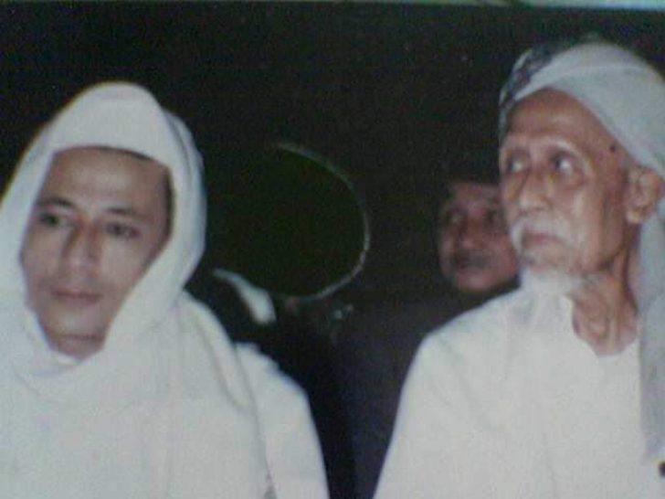 Permalink to Habib Luthfi Melihat Nabi Secara Langsung Bisa Dengan Dua Kondisi