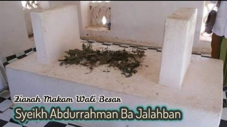 Permalink to PENYEBAB SYEKH ABDURRAHMAN BAJALHABAN DIANGKAT MENJADI WALI ALLAH SWT